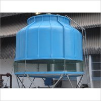 COOLING TOWER for HVAC,TamilNadu, India