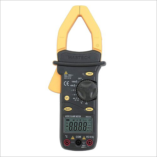 Electric Clamp Meter Calibration Services