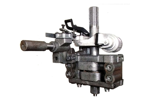 HYD Lift Pump Assly With Pressure Control Unit Mark III (21 Splines)