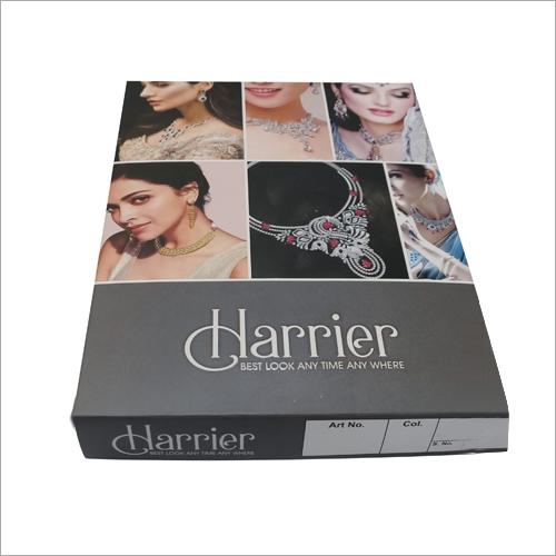 Designer Jewellery Packaging Boxes