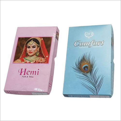 Fancy Jewellery Packaging Box