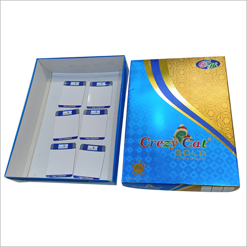 Earrings Paper Packaging Box