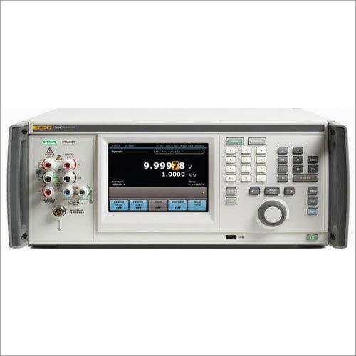 Multi Function Calibrator Calibration Services