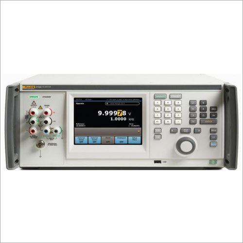 Multi Function Calibrator Calibration Services
