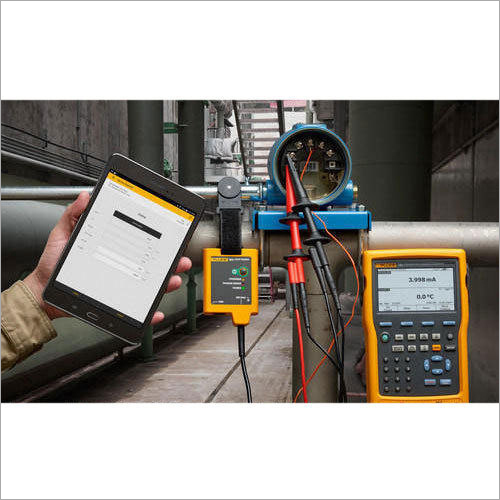 Measuring Calibration Service