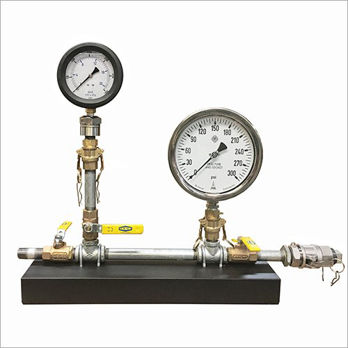 NABL Pressure Gauge Calibration Service