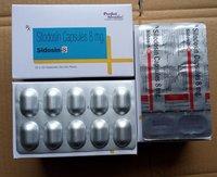 Silodosin 8 mg capsule