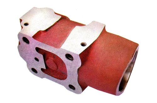 HYD Lift Ram Cylinder MF (85.50mm)