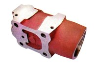 HYD Lift Ram Cylinder MF (85.50mm)