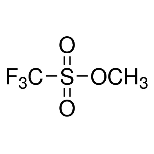 Methyl Trifluoromethanesulfonate