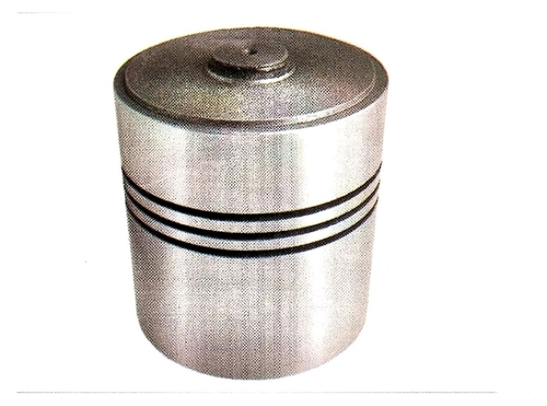 HYD Lift Ram Cylinder Piston (3 Groove)