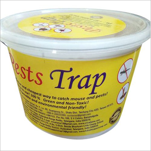 Non Toxic Pest Trap Glue