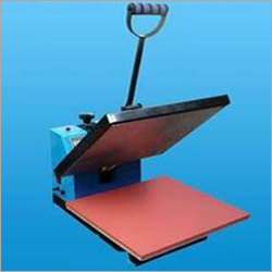 A3 Size Heat Press Machine