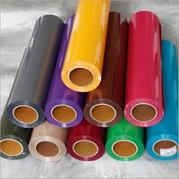 Plain Heat Transfer Vinyl Roll