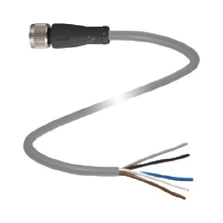 PEPPERL FUCHS V15-G-2M-PVC Cable