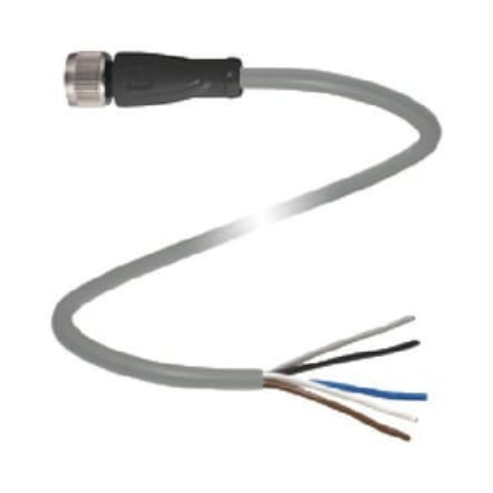 PEPPERL FUCHS V15-G-2M-PVC Cable