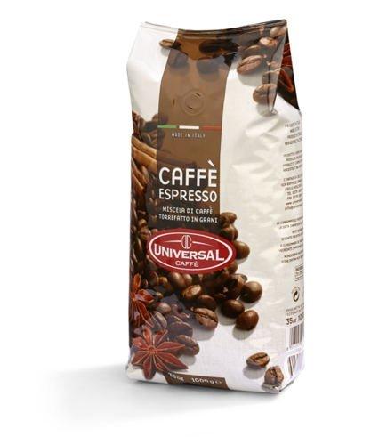 Universal cafe Espresso coffee Beans