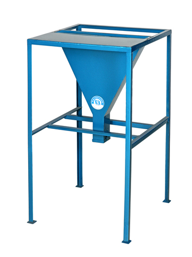 V Funnel Test Apparatus