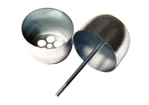HYD Pump Filter Body (Cap & Bowl) MF-1035