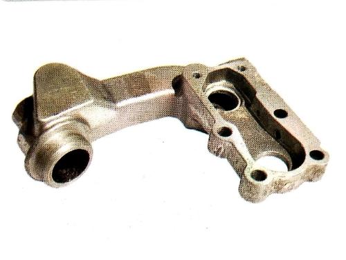 HYD Pump Filter Housing Aluminum MF-245