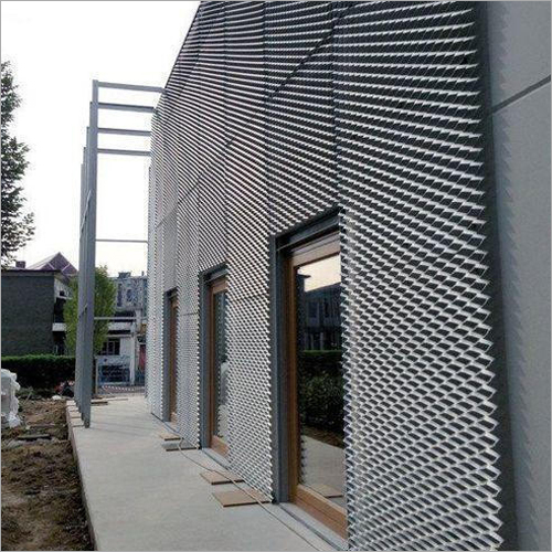 Architectural Decoration Expandable Mesh