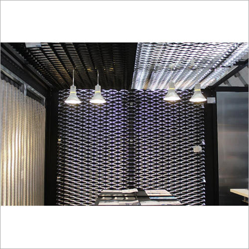 Interior Design Expandable Mesh