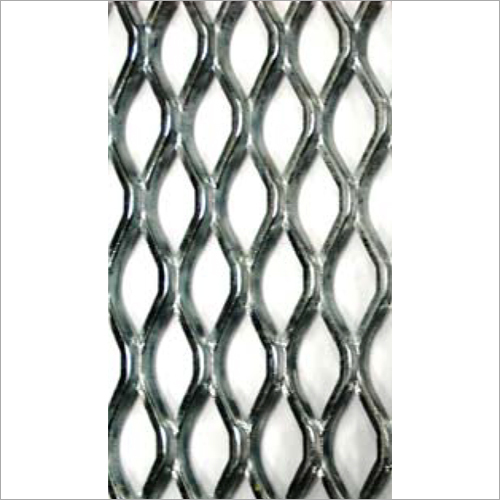 1 Inch Carbon Steel Mesh