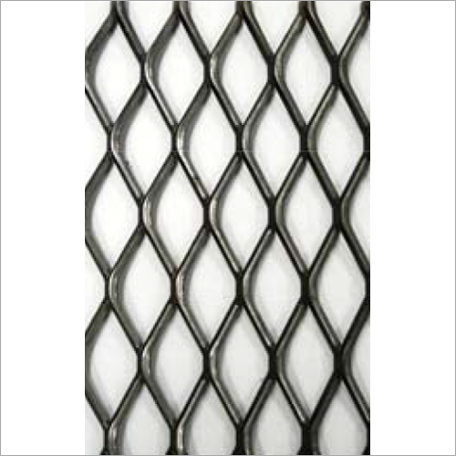 0.75 Inch Carbon Steel Mesh