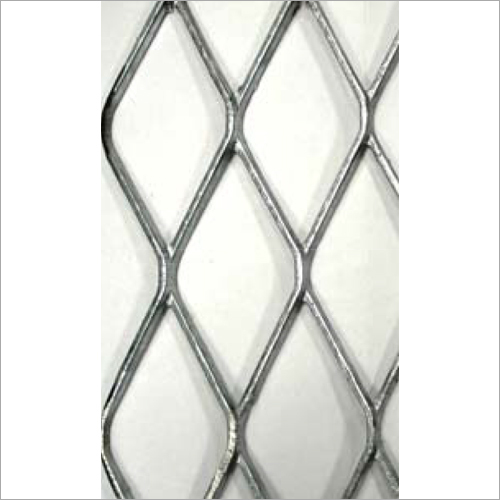 2 Inch Carbon Steel Mesh