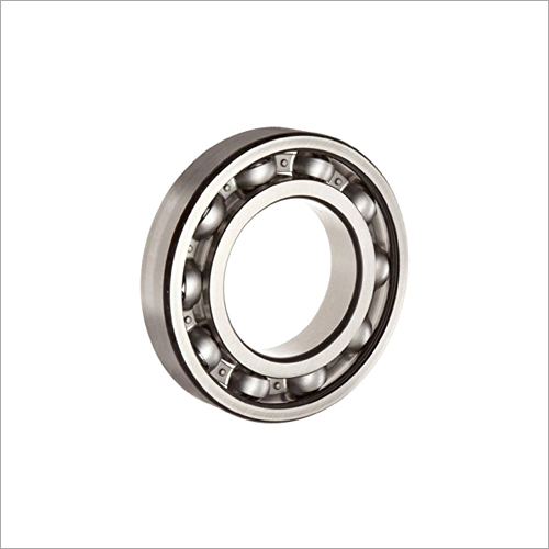 Double Row Aligning Ball Bearings