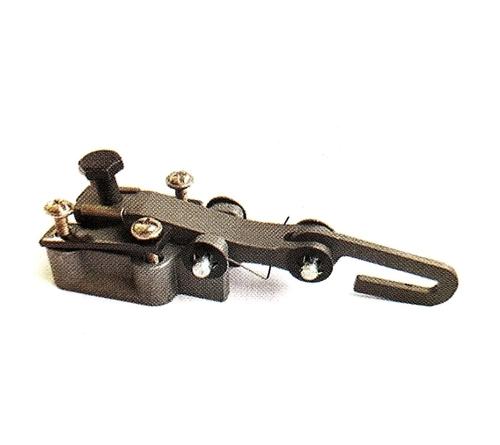 HYD Pump Pressure Control Aluminum Bracket Assy