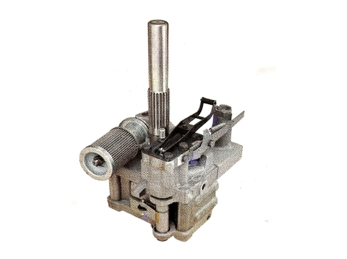 Hydraulic Lift Pump Assly MF-399