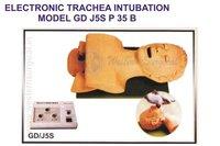 ELECTRONIC TRACHEA INTUBATION MODEL GD J5S