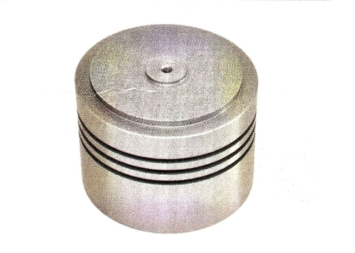 Ram Cylinder Piston 93mm STD 3 Groove