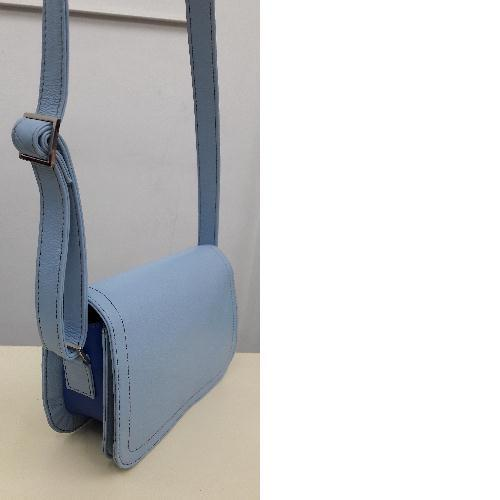 SMALL CROSS-BODY BAG