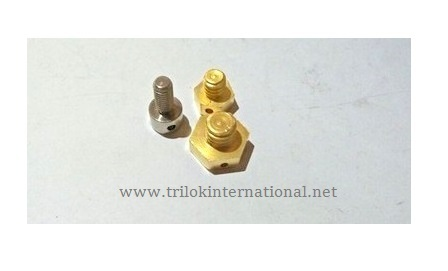 Brass Sanitary Bolt