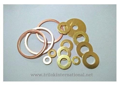 Brass Washers