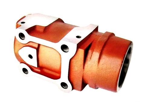 HYD Lift Ram Cylinder 79mm