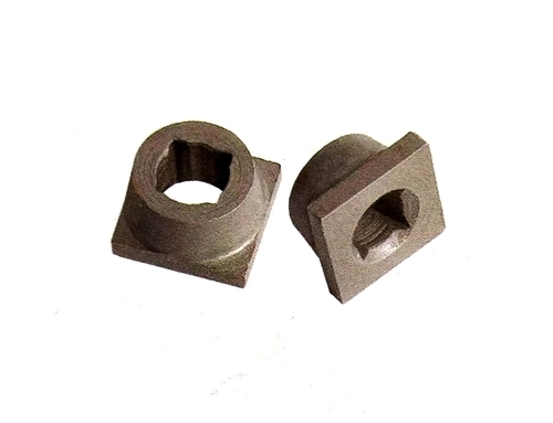 HYD Pump Control Valve Guide Square