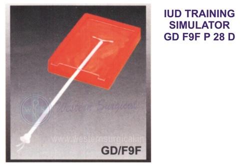 IUD TRAINING MODEL