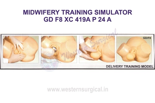 MIDWIFERY TRAINING SIMULATOR