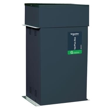 Box Capacitors