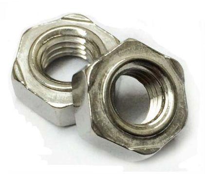 HEX Weld Nut DIN 929