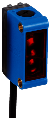 SICK GTB6-N1212 Miniature Photoelectric Sensors