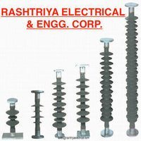 Long Rod Insulators