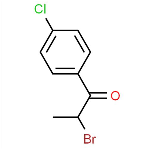 2-Bromo-4- Chloropropiophenone