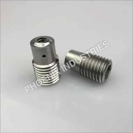 Internal check valve