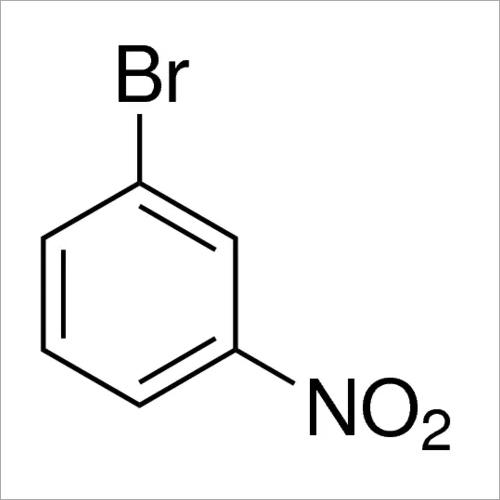 Meta Bromo Nitrobenzene
