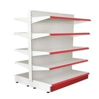 Double Sides Flat Shelf