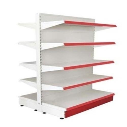 Double Sides Flat Shelf